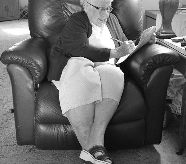 Phyllis Hegy