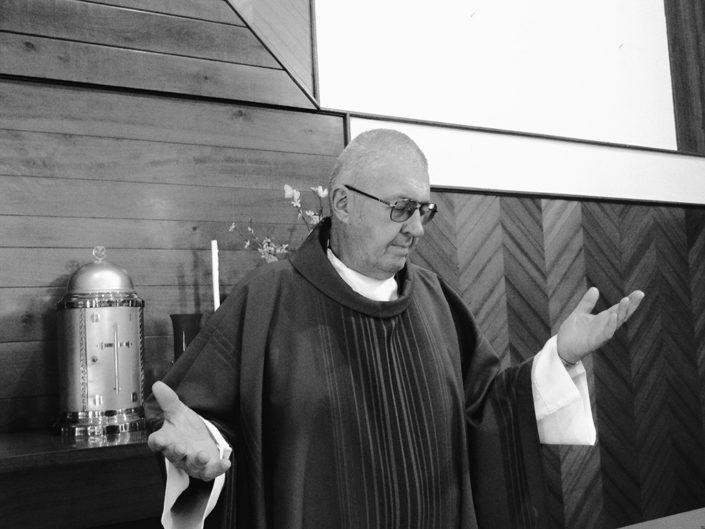 Father Paul Ortmeier