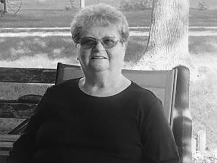 Wanda Dyson